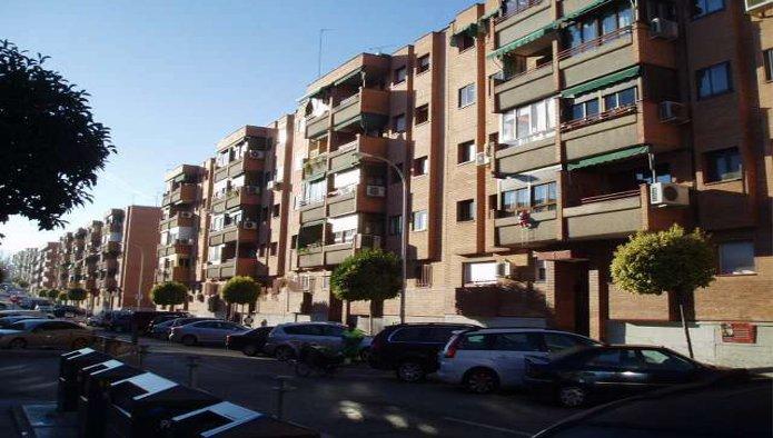Piso en venta en calle Alava, San Fernando de Henares