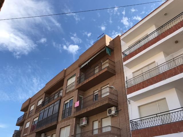 Piso en venta en calle Doctor Fleming Edf Calderon, Puerto de Mazarrón